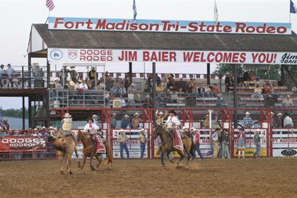 Fort Madison Ia Official Website