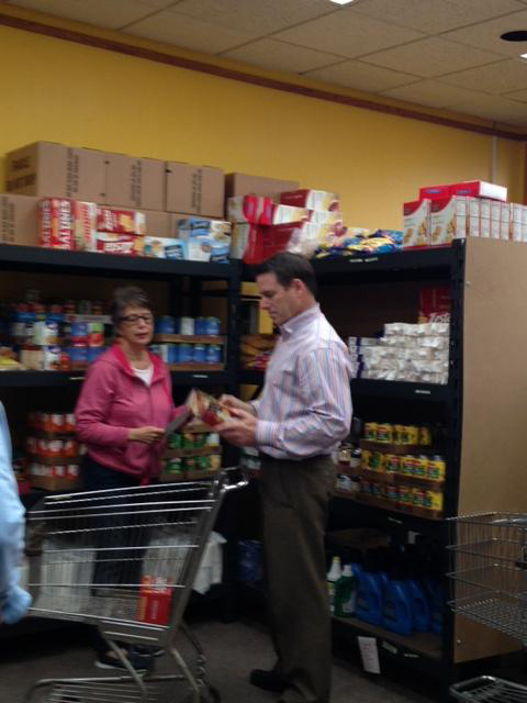 Fort madison ia official website mayor39s day of for Madison food pantry volunteer