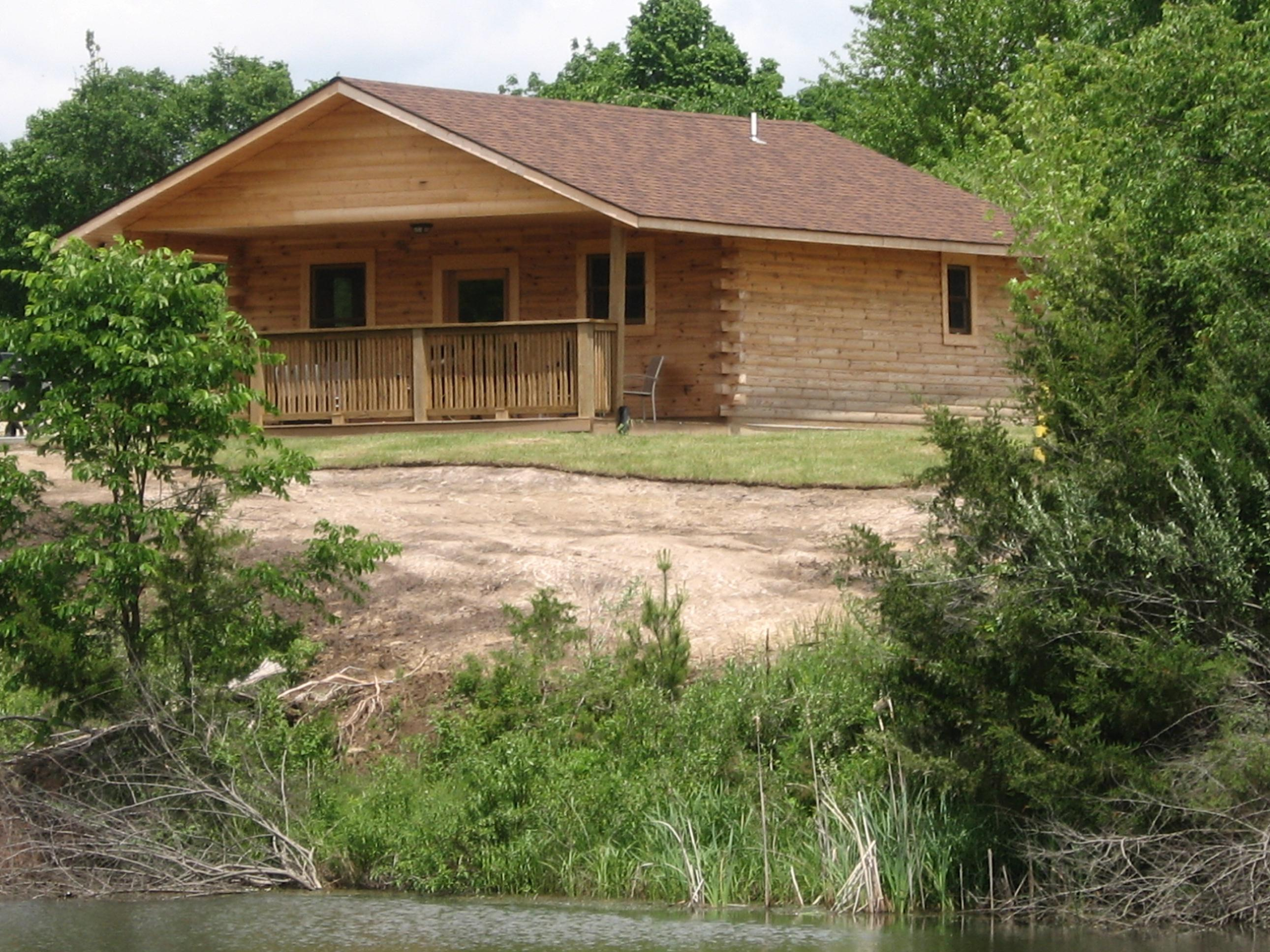 Lake cabins for rent in iowa my marketing journey for Madison cabin rentals